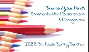 IABC Spring Seminar
