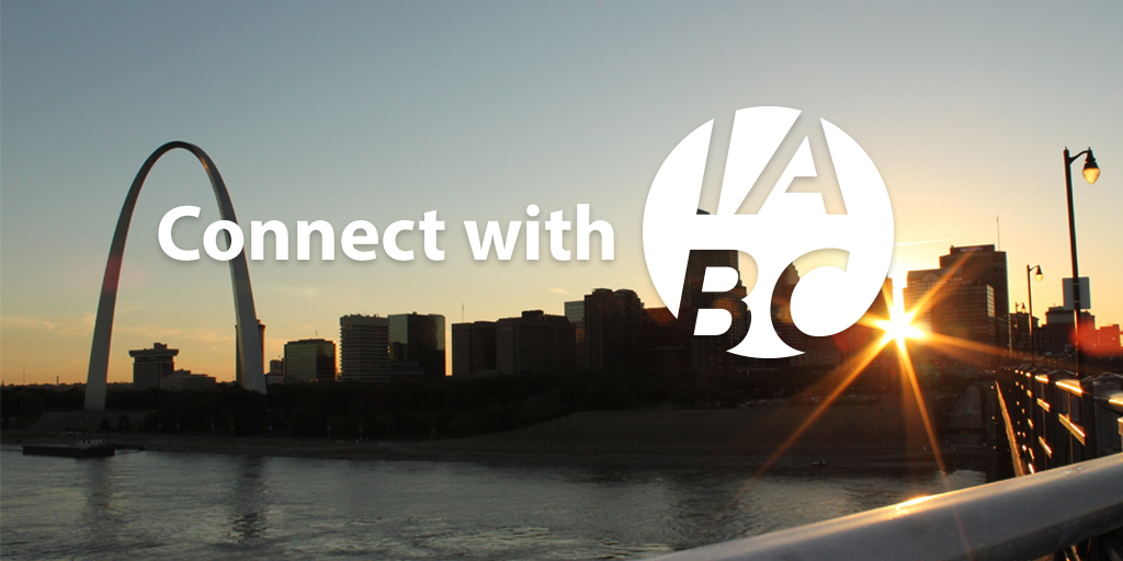 October is IABC Member Month!