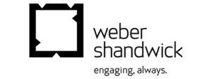 Premier Sponsor, Weber Shandwick