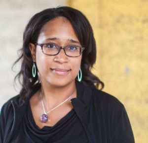 Nicole Hudson_Forward Through Ferguson